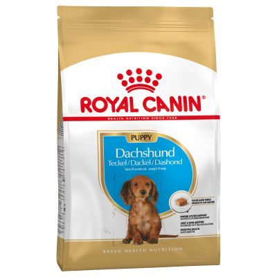 Royal Canin Teckel Puppy - Hondenvoer