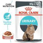 Royal Canin Urinary Care en sauce