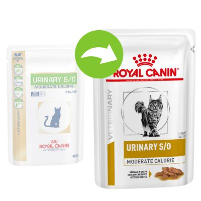 Royal Canin Urinary Moderate Calorie S/O