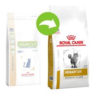 Royal Canin Urinary S/O Moderate Calorie Veterinary Diet