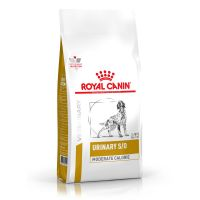 Royal Canin Urinary S/O Moderate Calorie Veterinary Diet pienso para perros