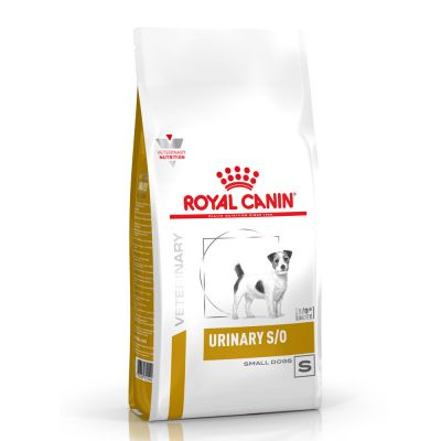Royal Canin Urinary S/O Small Dog Veterinary Diet pienso para perros
