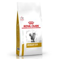Royal Canin Urinary S/O Veterinary Diet pienso para gatos