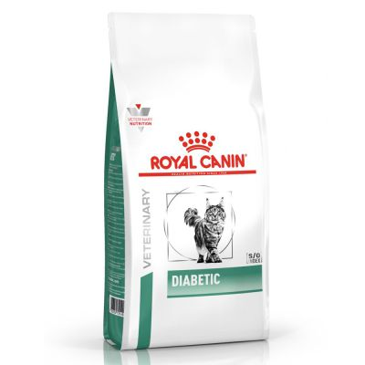 Royal Canin VD Feline Diabetic DS 46