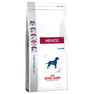 Royal Canin VD Hepatic HF