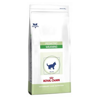 Royal Canin Vet Care Nutrition Cat - Pediatric Weaning