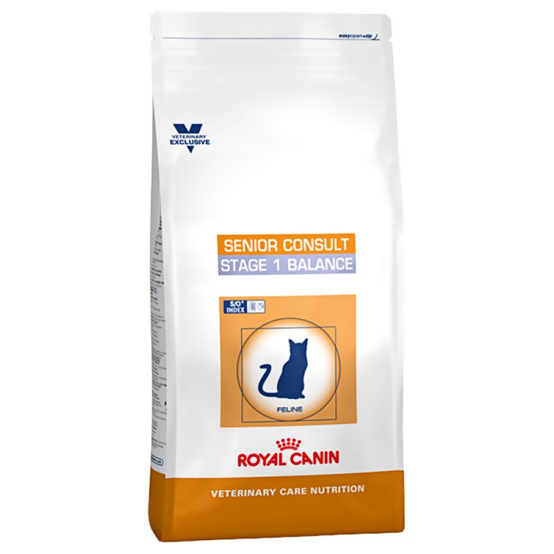 Royal Canin Vet Care – Senior Consult Stage 1 Balance