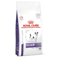 Royal Canin Veterinary Dental Small Dog pour chien