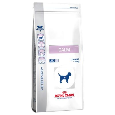 Royal Canin Veterinary Diet Canine Calm