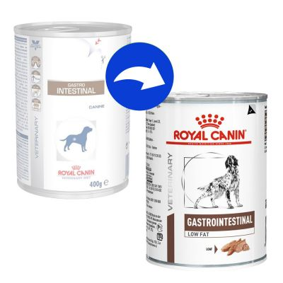 Royal Canin Veterinary Diet Canine Gastro Intestinal