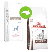 Royal Canin Veterinary Diet Canine Gastro Intestinal GI 25