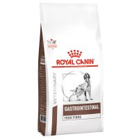 Royal Canin Veterinary Diet Canine Gastro Intestinal High Fibre
