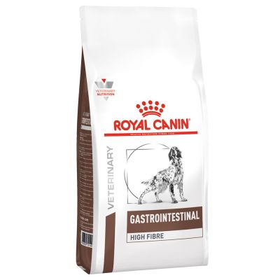 Royal Canin Veterinary Diet Canine Gastro Intestinal High Fibre pour chien