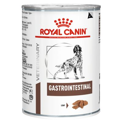 Royal Canin Veterinary Diet Canine Gastro Intestinal Hrană umedă