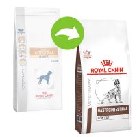 Royal Canin Veterinary Diet Canine Gastro Intestinal Low Fat Hondenvoer