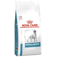 Royal Canin Veterinary Diet Canine Hypoallergenic DR 21