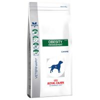Royal Canin Veterinary Diet Canine Obesity Management DP 34