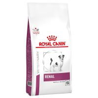 Royal Canin Veterinary Diet Canine Renal Small