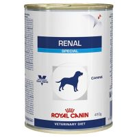 Royal Canin Veterinary Diet Canine Renal Special