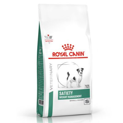 Royal Canin Veterinary Diet Canine – Satiety Weight Management Small Dog
