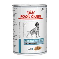 Royal Canin Veterinary Diet Canine Sensitivity Control Huhn & Reis