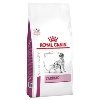 Royal Canin Veterinary Diet Cardiac