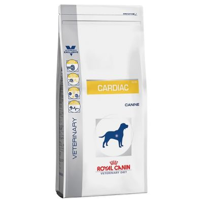 Royal Canin Veterinary Diet Cardiac EC 26 pour chien