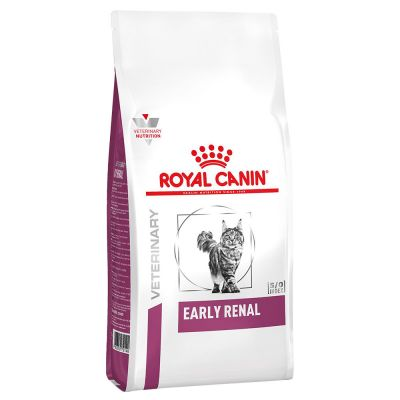 Royal Canin Veterinary Diet Cat - Early Renal