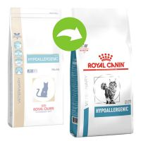 Royal Canin Veterinary Diet Cat - Hypoallergenic DR 25