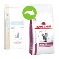Royal Canin Veterinary Diet Cat - Mobility MC 28