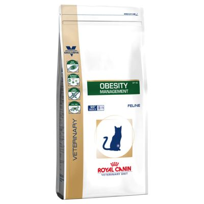 Royal Canin Veterinary Diet Cat - Obesity Management DP 42
