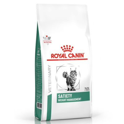 Royal Canin Veterinary Diet Cat - Satiety Support SAT 34