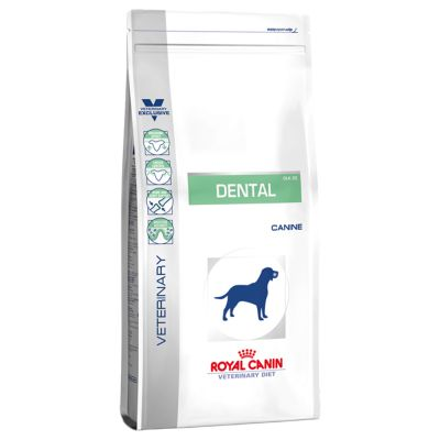 Royal Canin Veterinary Diet Dental DLK 22 pour chien