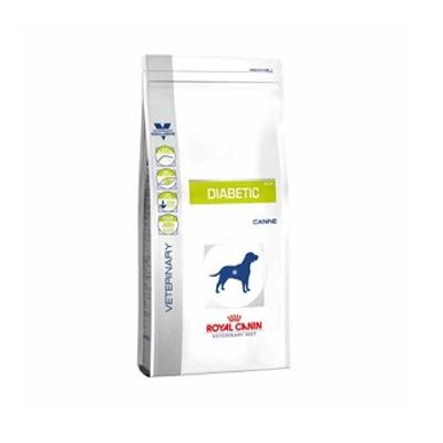 Royal Canin Veterinary Diet - Diabetic DS 37