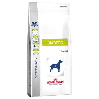 Royal Canin  Veterinary Diet Diabetic Hondenvoer