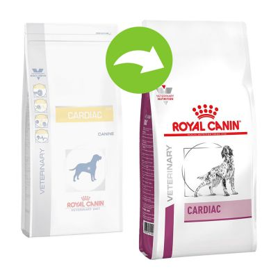 Royal Canin Veterinary Diet Dog – Cardiac