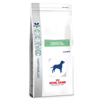 Royal Canin Veterinary Diet Dog - Dental DLK 22