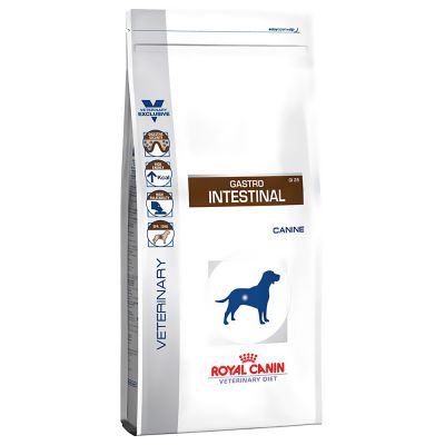 Royal Canin Veterinary Diet Dog - Gastro Intestinal GI 25