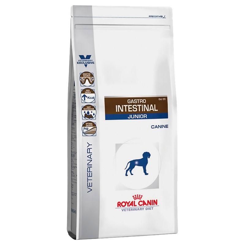 Royal Canin  Veterinary Diet Dog - Gastro Intestinal Junior