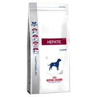 Royal Canin Veterinary Diet Dog - Hepatic HF 16