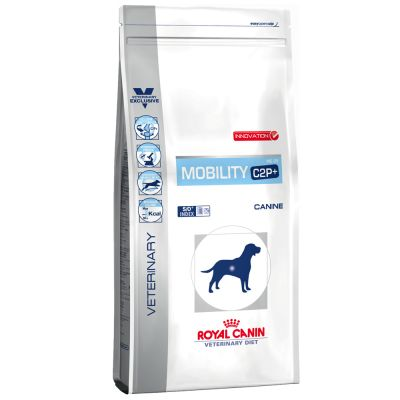 Royal Canin Veterinary Diet Dog - Mobility C2P+
