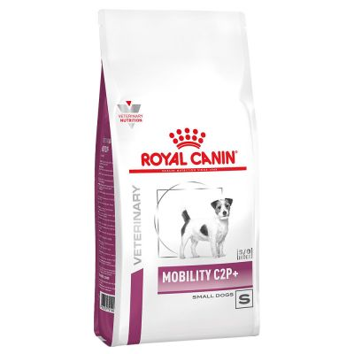 Royal Canin Veterinary Diet Dog – Mobility C2P+ Small Dog