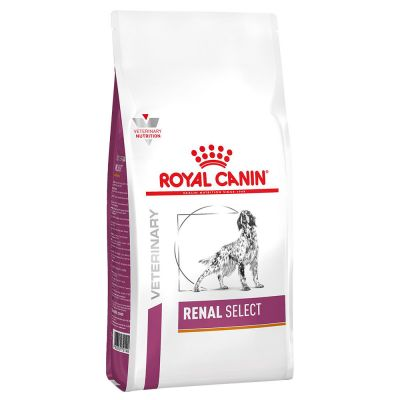Royal Canin Veterinary Diet Dog – Renal Select