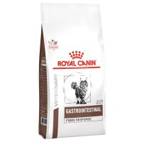 Royal Canin Veterinary Diet Feline Gastro Intestinal Fibre Response Kattenvoer