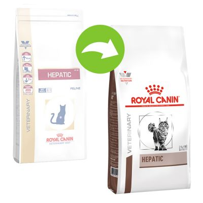 Royal Canin Veterinary Diet Feline Hepatic