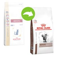 Royal Canin Veterinary Diet Feline Hepatic Kattenvoer