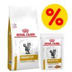Royal Canin Veterinary Diet Feline Mixpaket