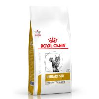 Royal Canin Veterinary Diet Feline Urinary S/O Moderate Calorie UMC 34