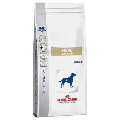 Royal Canin Veterinary Diet - Fibre Response Hondenvoer