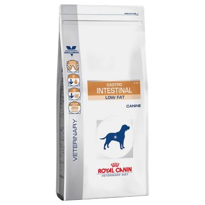 Royal Canin Veterinary Diet - Gastro Intestinal Low Fat